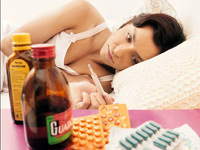 Antiviral ilaçlar nelerdir