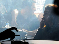 Sigara ihbar hattı Alo 184 devrede