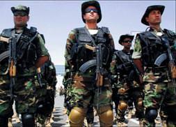 Kuzey Irak'ta 1000 MOSSAD ajanı var