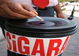 Sigara bırakma ilaçları bedava dağıtılacak