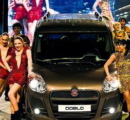 Türkiye'li Fiat Doblo Aston Villa yolunda