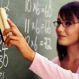 Öğretmen olmak için 40 yaşı geçmeyin!