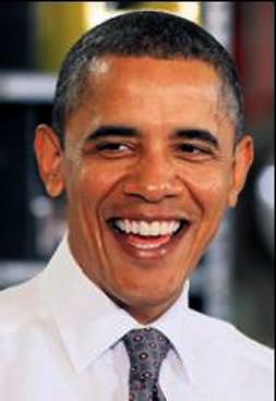 Obama postayla oyunu kullandı