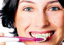 İnci dişler için altın öneriler