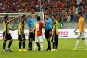 Fenerbahçe'deki aslanlar