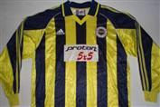 Fenerbahçe'nin unutulmaz formalar�
