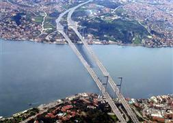 3.Köprü güzergahında arsası olan yaşadı