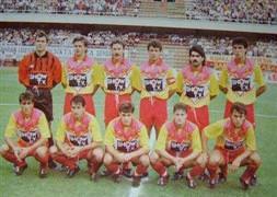 Tarihi 8-0lık Ankaragücü-Galatasaray maçı
