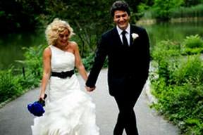 Vatan evlendi