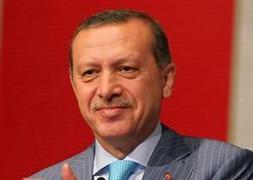 Erdoğan'ın çılgın projesi devler arasında