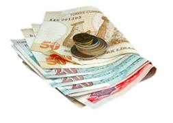 Asgari ücrete 2012 zammı
