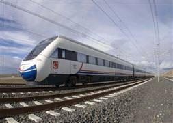 Eskişehir-İstanbul hızlı treni neden gecikti?