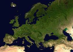 Avrupa ayakta!