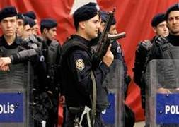 Polise maaş müjdesi