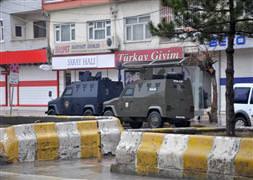 """""""Örgüt sistemi Kürtlere değil Öcalan'a hizmet eder"""""""