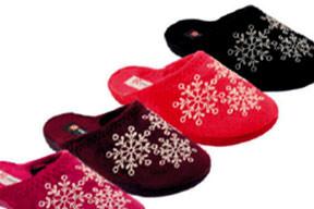 Ayaklarınıza kar yağacak