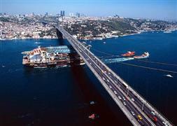 İstanbul'da bu yollar bugün kapalı
