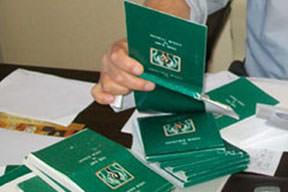 Yargıtay'ın Yeşil Kart ayarı