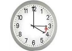 Saatler bir saat geri alınacak