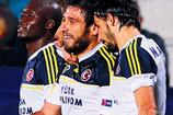 Avrupal� Fenerbahçe