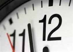 Saatler bir saat geri alındı