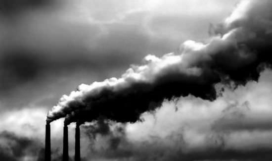 Havadaki toz yaşlılığı hızlandırıyor