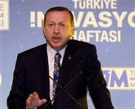 Başbakan'dan ikinci 'Muhteşem Yüzyıl' çıkışı