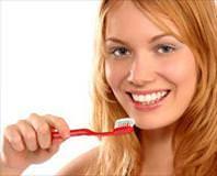 Diş fırçala, bunama