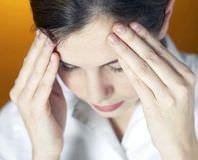 Şiddetli baş ağrısı beyin tümörü habercisi olabilir