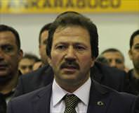 Ankaragücü'nün gücü Mehmet Yiğiner!