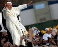 Vatikan ağlıyor