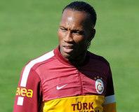 Drogba'yla ilgili şok iddia!