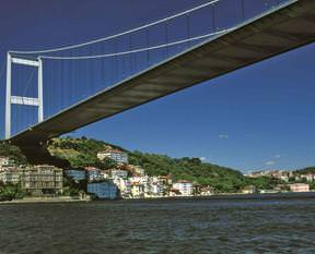 3. köprüden geçiş ücreti belli oldu