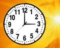 Yaz saati uygulaması ay sonunda başlıyor