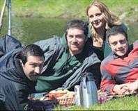 Sette piknik keyfi