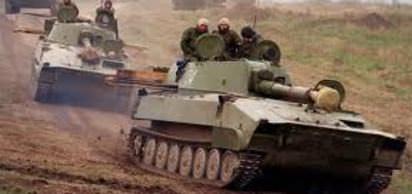 Çeçenistan ile Rusya arasındaki savaşa son veren bir dizi anlaşma Grozni'de imzalandı.