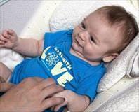 Genetik hastalıktan arındırılmış ilk bebek