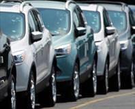 Dizel otomobil sayısı 9 yılda 9 katına çıktı