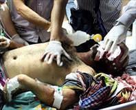 Mısır'da bir katliam daha