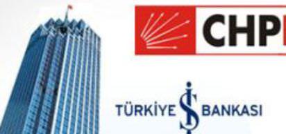 Atatürk'ün İş Bankası'ndaki hissesini denetleme yetkisinin Cumhuriyet Halk Partisi'ne ait olduğu karara bağlandı.
