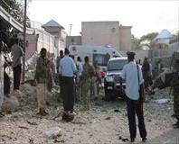 Somali'de1 şehit