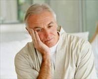 Prostatta 45 yaş önemi
