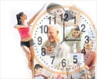 24 saatlik sağlık