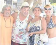 Plajların Fatih'i