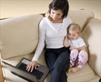 Çalışan anneye müjde
