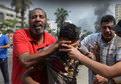 Mısır'da gazlı katliam