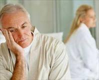 Prostatta bel ağrısına dikkat