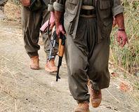 Derin PKK çekilmiyor