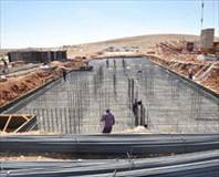 Tehlike yaratan inşaat kapanıyor