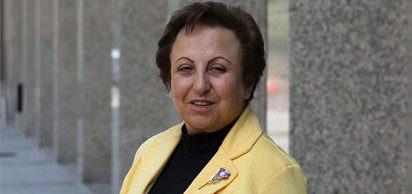 İranlı Şirin Ebadi, Nobel Barış Ödülü'nü alan ilk müslüman kadın oldu.